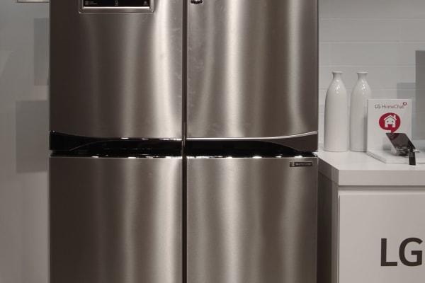 LG RF874SBSS fridge