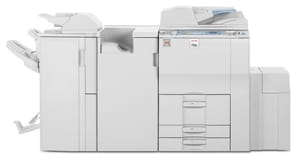 Product Image - Ricoh  Aficio MP 7001