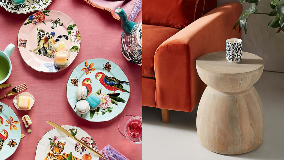 8 things you should never buy at Anthropologie