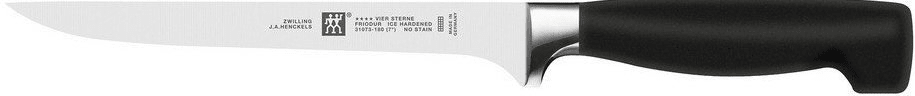 Product Image - Zwilling J.A. Henckels Twin Four Star II 7-inch Fillet Knife