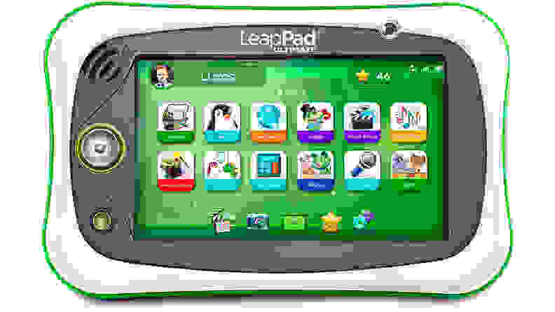 Leapfrog Leappad Ultimate Kids Tablet