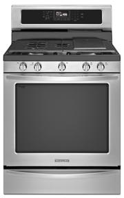 Product Image - KitchenAid  Architect Series II KGRS306BSS