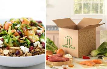 The Best Meal Kit Delivery Services