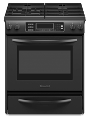 Product Image - KitchenAid KGSS907SBL