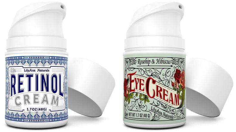 LilyAna Naturals Cream Moisturizer