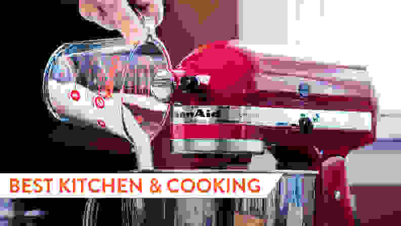 The Best Kitchen & Cooking Products of 2017 - Reviewed.com