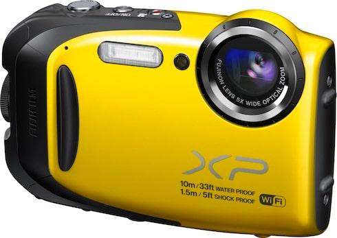 Product Image - Fujifilm FinePix XP70
