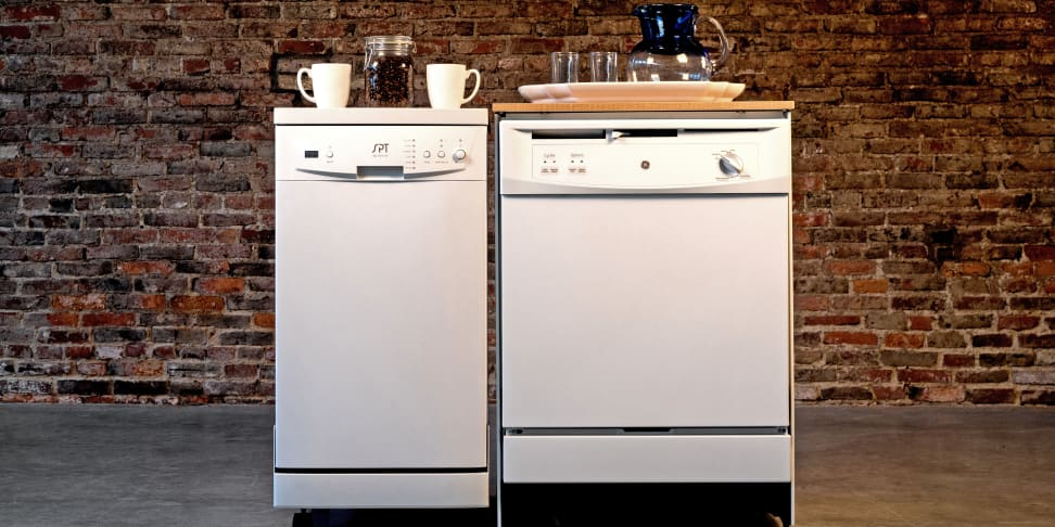 The Best Portable Dishwashers of 2019 - Reviewed Dishwashers