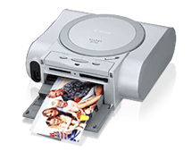 Product Image - Canon  SELPHY DS700