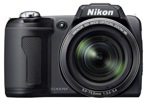 Product Image - Nikon Coolpix L110