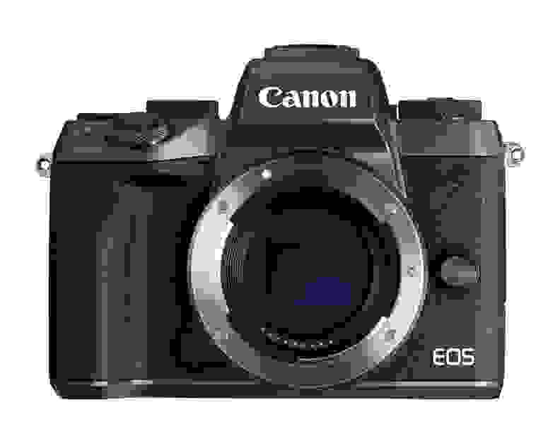 Like other M-series cameras, the M5 will have an APS-C sensor.a