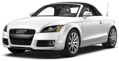 Product Image - 2013 Audi TT Roadster 2.0T Premium Plus