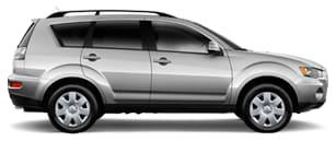 Product Image - 2012 Mitsubishi Outlander ES