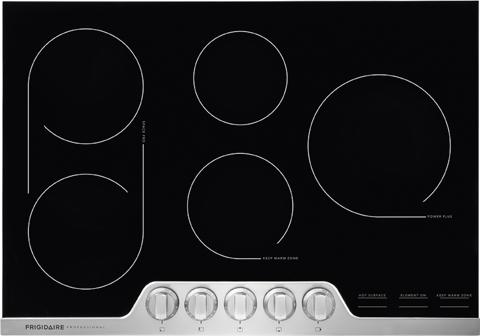 Product Image - Frigidaire Professional FPEC3077RF