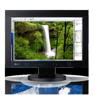 Product Image - Eizo  ColorEdge CG221