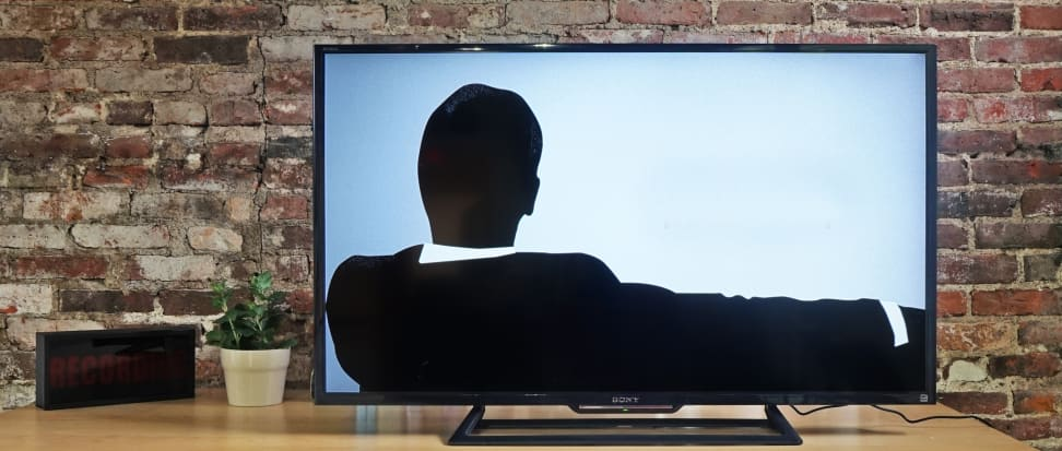 Sony KDL-40R510C LED TV Review - Reviewed Televisions