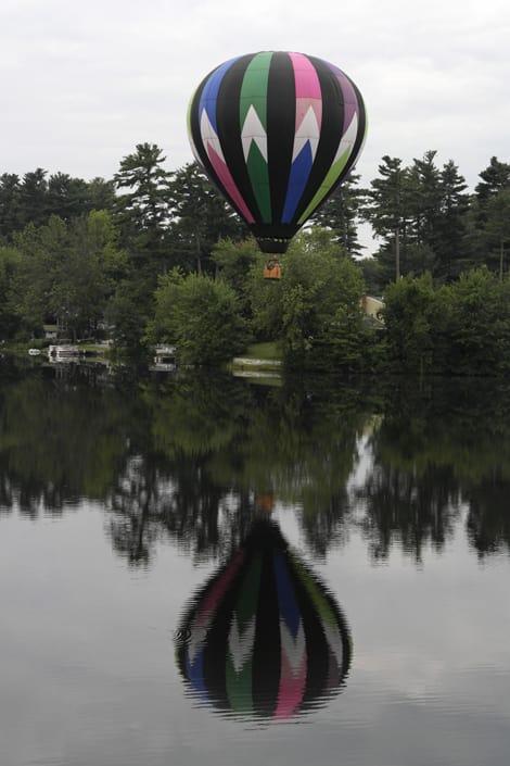 Lake Sample