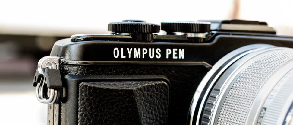 Product Image - Olympus PEN E-PL7