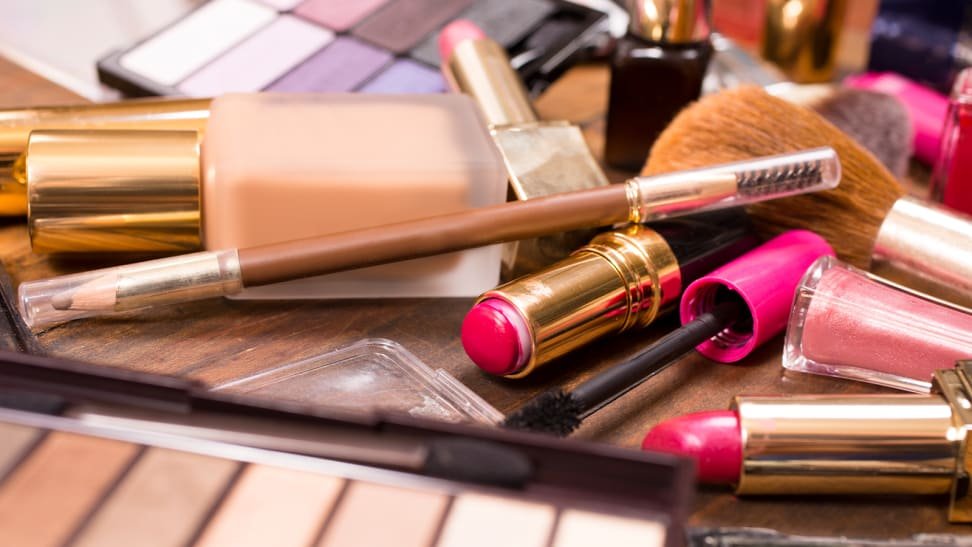 Your makeup is probably expired—here's how to tell