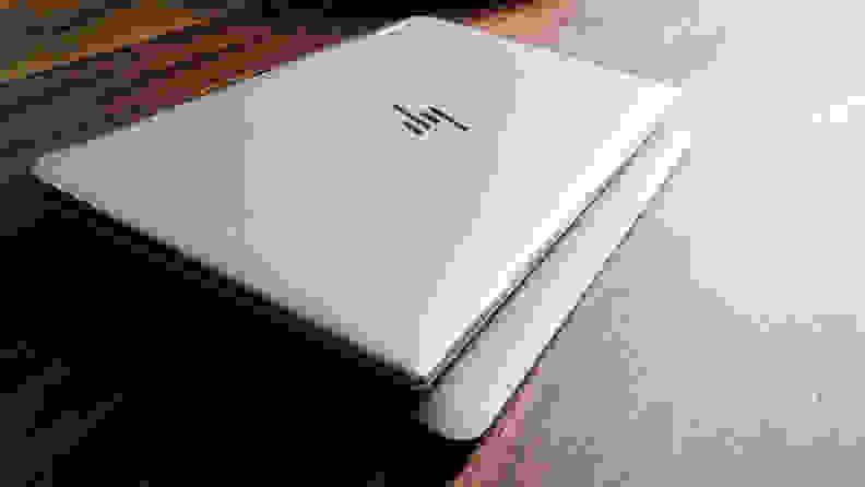 HP Spectre x360 13t Size