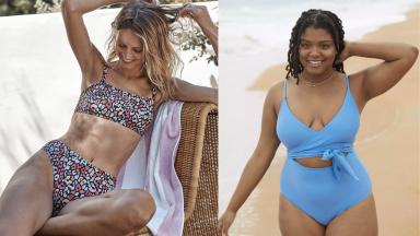Instagram swimsuit brands