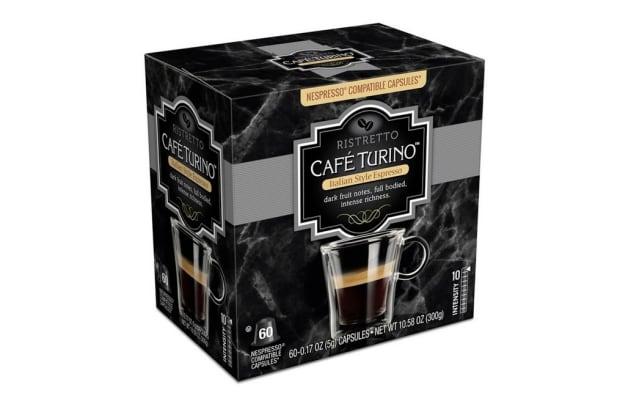 Cafe Turino 60