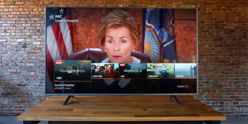 Westinghouse Amazon Fire TV Review - Reviewed Televisions