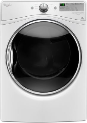 Product Image - Whirlpool WED8540FW