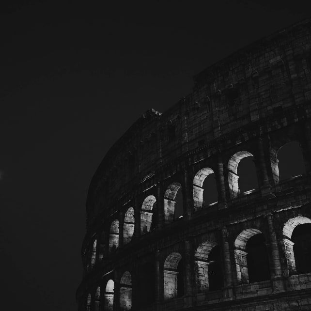Huawei P9 Rome