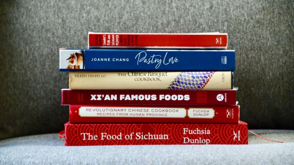 8 cookbooks to celebrate Lunar New Year