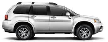 Product Image - 2011 Mitsubishi Endeavor LS