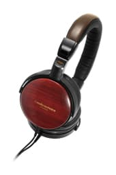 Product Image - Audio-Technica ATH-ESW9A