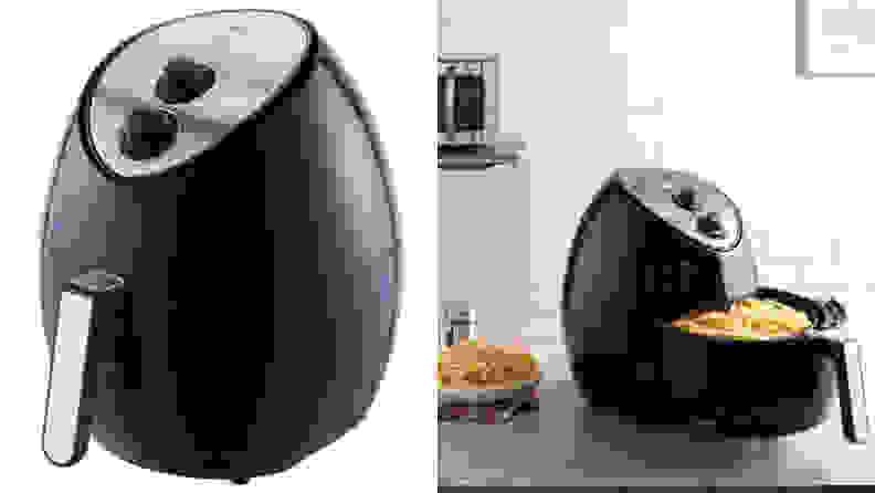 Farberware 3.2-Quart Oil-Less Multi-Functional Fryer
