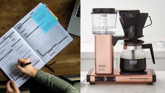 17 things that will make 2020 your most productive year yet