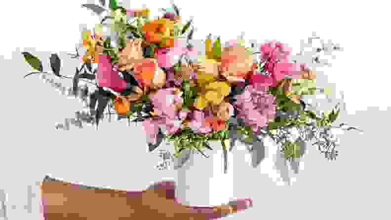 For the grad who loves flowers: Farmgirl Flowers