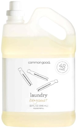Product Image - Common Good Laundry Detergent