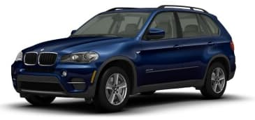 Product Image - 2013 BMW X5 xDrive35i