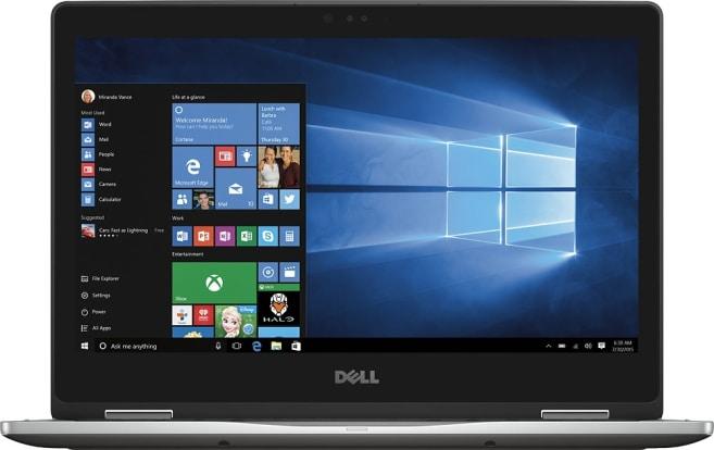Product Image - Dell Inspiron 13 7378 (Intel Core i7, 12GB RAM)