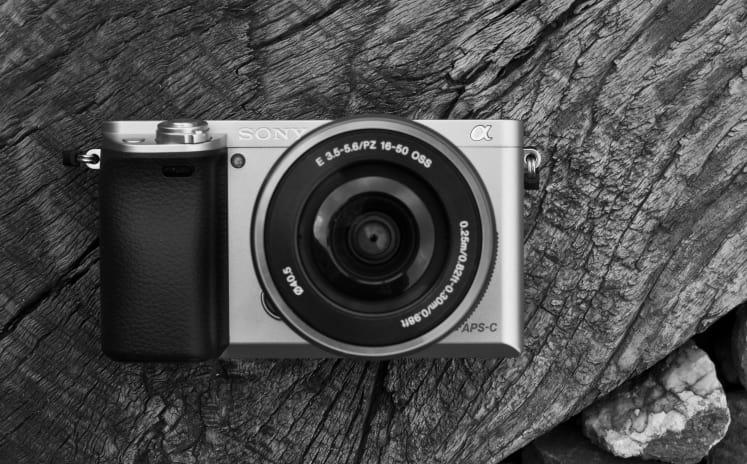 Sony Alpha A6000 Digital Camera Review - Reviewed Cameras