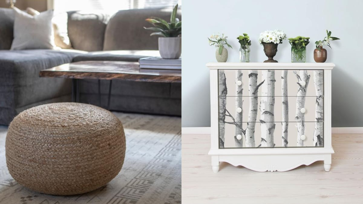12 amazing decor pieces under $50 you can get at Home Depot