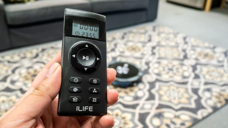 iLife A9 Remote