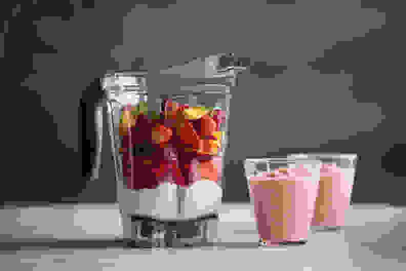 Vitamix Blender Container