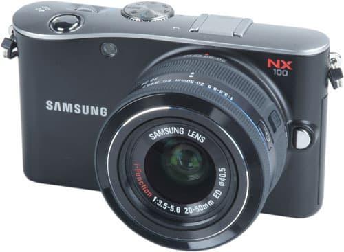 Product Image - Samsung NX100