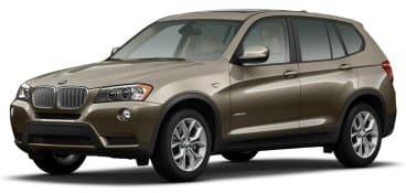Product Image - 2013 BMW X3 xDrive35i