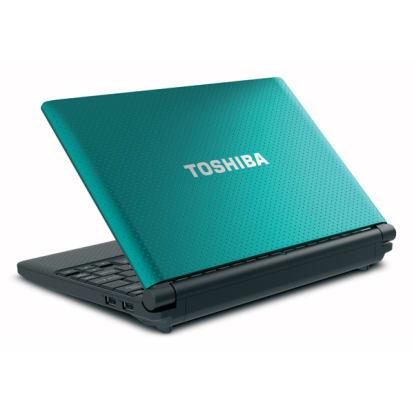 Product Image - Toshiba mini notebook NB505-N508TQ