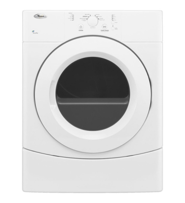 Product Image - Whirlpool WED9051YW
