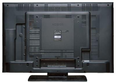 ReplacementScrews Stand Screws for Sharp LC-46D65U