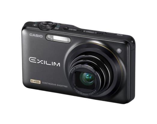 Product Image - Casio  Exilim EX-ZR10