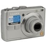 Panasonic lumix dmc ls70 100371