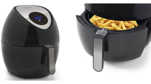 Della 1400W Portable Electric Air Fryer